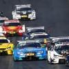 DTM startet am zweiten September-Wochenende auf dem Nürburgring