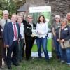 """Abschlussfeier des LIFE+ Projekts """"Wald – Wasser – Wildnis"""" im Nationalpark Eifel"""