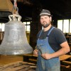 Die Glockengießer-Tradition lebt auch nach fast 400 Jahren