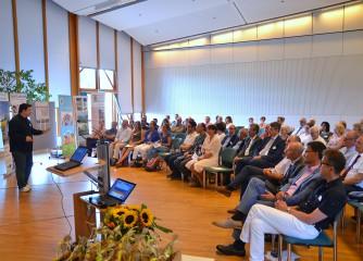 Dr. Marcus Trapp vom Fraunhofer-Institut in Kaiserslautern