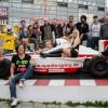 Nürburgring Olé – in der Eifel steigt Deutschlands größte Party