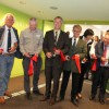 NRW-Umweltminister Remmel eröffnet Nationalpark-Zentrum Eifel