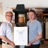 IHK Aachen gratuliert TONA zum Firmenjubiläum