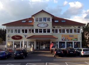 Der Sitz des ComTec-Systemhauses befindet sich seit 2002 in der Hüttenstraße in Kall. Foto: ComTec/pp/Agentur ProfiPress