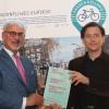 Unterschriftenaktion pro Radschnellweg Euregio