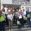 Langjährige Gäste im Hotel zur Post geehrt