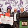 """""""Lernort Vulkanhof"""" wurde mit dem Bundespreis REGIOkommune ausgezeichnet"""