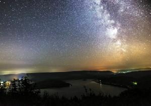 Der Verein Rureifel-Tourismus lädt zur Sternenwoche in der zweiten Herbstferienwoche ein. Foto: Andy Holz/Rureifel-Tourismus