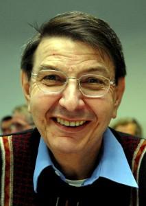Johannes Klinkhammer (*13. April 1948 - + 21. Oktober 2016). Foto: pp/Agentur ProfiPress
