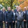 Landrat ernennt neuen Organisatorischen Leiter für den Abschnitt Gesundheit bei Großschadenslagen