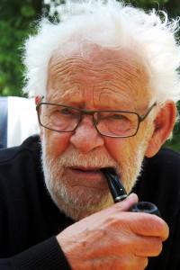 Am 22. Oktober wird Michael Preute, besser bekannt als erfolgreicher Eifel-Krimi-Autor Jacques Berndorf, 80 Jahre alt. Foto: Hans-Peter Kruse/KBV-Verlag/pp/Agentur ProfiPress