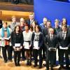 18 landesbeste Azubis kommen aus dem IHK-Bezirk Aachen