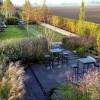 Gartendesigner Peter Berg ausgezeichnet
