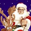 Weihnachten mit Hubert vom Venn