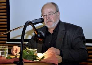 """Manfred Lang wird das zu Weihnachten erscheinende neue Buch """"Die Eifel – Das Beste"""" vorstellen. Foto: pp/Agentur ProfiPress"""