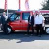 Freiwillige Feuerwehren der Verbandsgemeinde Adenau offizielle Partner des Nürburgrings