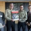 """""""Der Wilde Weg"""" im Nationalpark Eifelgewinnt DB Award """"Tourismus für Alle"""""""