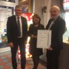 IHK-Auszeichnung wegen hervorragender Ausbildungsleistungen