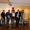 Gratulation an den Landgasthof Zum Bockshahn in Spessart