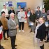 """12 Azubis erhalten in der IHK den """"Europass Mobilität"""""""