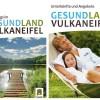 Unterwegs im GesundLand Vulkaneifel – Neue Broschüren erschienen