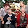 100. Geburtstag mit der Familie gefeiert