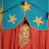 """Vorhang auf für neues Kindertheaterprogramm: Eifeler Theaterreihe startet am 27. Januar mit """"Poly Popcorn Zirkuskind"""""""