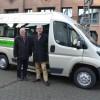Mehr Mobilität durch den Bürgerbus