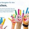 Kita-Navigator: Schon 2.000 Anmeldungen