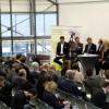 ScienceLink: Kick-off Veranstaltung fand gestern in Aachen statt