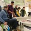Bundesweites Fachtreffen von Infozentren in Großschutzgebieten im Nationalpark-Zentrum Eifel