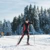 """Wintersportbedingungen in Ostbelgien waren """"so gut wie in den 80er und 90er Jahren"""""""