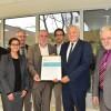 Kreis Düren ist Mitglied des Zukunftsnetzes Mobilität NRW