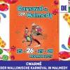 Cwarmê – der etwas andere Karneval in Malmedy