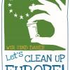 Gemeinsam für saubere Städte und Landschaften