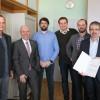 Land fördert Überbetriebliches Ausbildungszentrum Wittlich