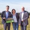 Gemeinde Dahlem erhielt Grünstromzertifikat