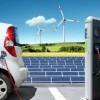 Bund fördert Ladestationen für Elektro-Fahrzeuge