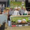 EIFEL Eier Produzenten sind aktiv…