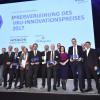 Trierer Hauptklärwerk mit VKU-Innovationspreis ausgezeichnet