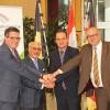 Grenzüberschreitende Allianz gegen geplante Pkw-Maut