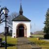 Kapellenbau mit göttlicher Fügung