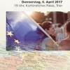Europa im Umbruch – welche Herausforderungen stellen sich?