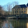 Sänger Heinz Küppers und Gitarrist Reinhard Neumann laden ein ins Schloss Burgau
