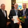 Silberne Ehrennadel für Bernd Altgen