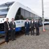 Rurtalbahn mit neuen Zügen