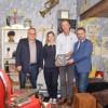 """""""Café anderswo"""" in Mayen: Wohnzimmer-Atmosphäre vom renommierten Genuss-Experten"""
