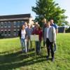 Natur mehr Natur sein lassen- LEADER- Projekt DorfBioTop erfolgreich gestartet