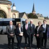 Eifelsteig- Wanderbus nimmt Fahrt auf