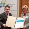 """NRW Verkehrsminister Groschek begrüßt StädteRegion Aachen im """"Zukunftsnetz Mobilität""""."""